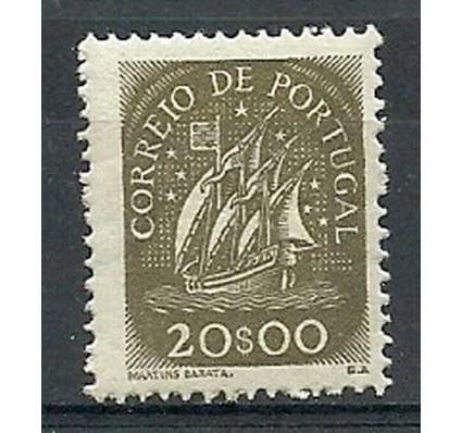 Znaczek Portugalia 1943 Mi 661 Czyste **