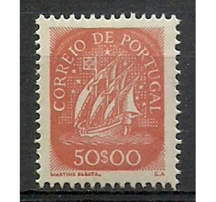 Znaczek Portugalia 1943 Mi 662 Czyste **