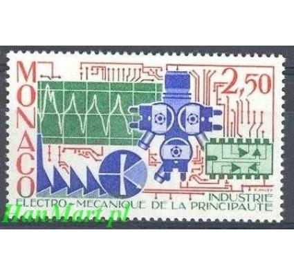 Znaczek Monako 1987 Mi 1830 Czyste **