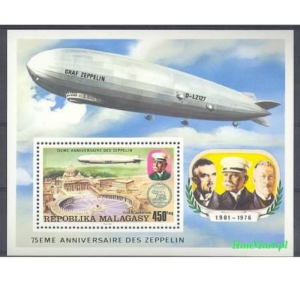 Madagaskar 1976 Mi bl 11 Czyste **
