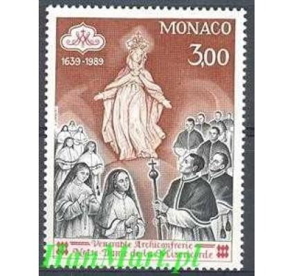 Znaczek Monako 1989 Mi 1916 Czyste **