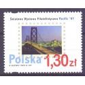Polska 1997 Mi 3650 Fi 3502 Czyste **