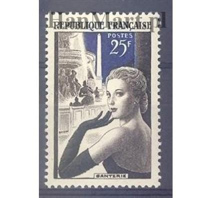 Znaczek Francja 1955 Mi 1044 Czyste **