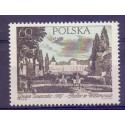 Polska 1967 Mi 1796 Fi 1643 Czyste **