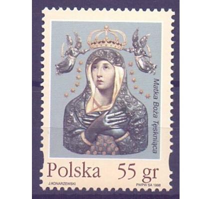 Polska 1998 Mi 3716 Fi 3568 Czyste **
