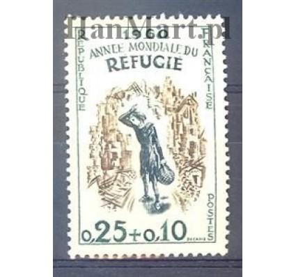 Francja 1960 Mi 1301 Czyste **