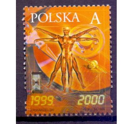 Znaczek Polska 2000 Mi 3805 Fi 3657 Czyste **