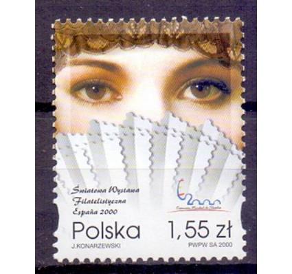 Znaczek Polska 2000 Mi 3833 Fi 3685 Czyste **