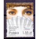 Polska 2000 Mi 3833 Fi 3685 Czyste **