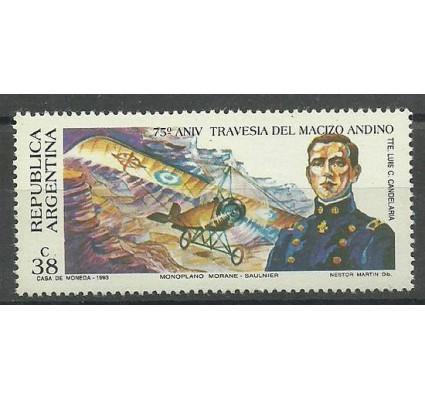 Znaczek Argentyna 1993 Mi 2174 Czyste **