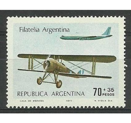 Znaczek Argentyna 1977 Mi 1305y Czyste **