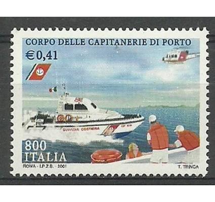 Znaczek Włochy 2001 Mi 2775 Czyste **