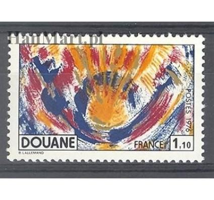 Znaczek Francja 1976 Mi 2003 Czyste **