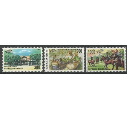 Znaczek Indonezja 1995 Mi 1551-1553 Czyste **