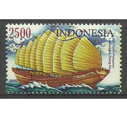 Znaczek Indonezja 2005 Mi 2412 Czyste **