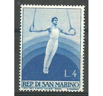Znaczek San Marino 1954 Mi 516 Czyste **