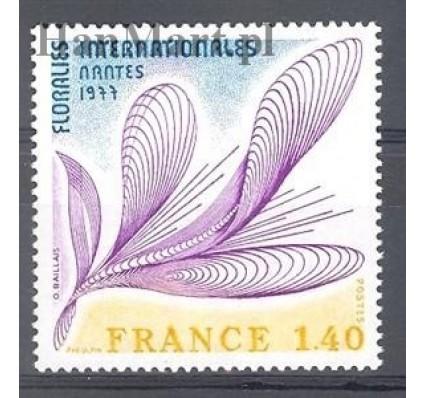 Francja 1977 Mi 2027 Czyste **