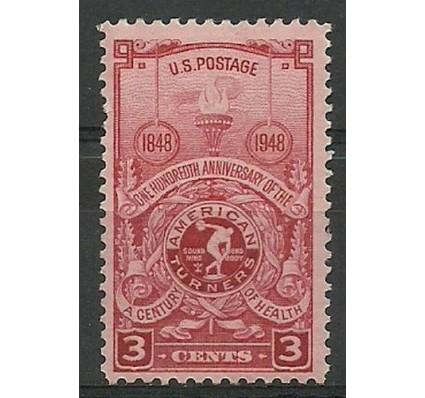 Znaczek USA 1948 Mi 592 Czyste **