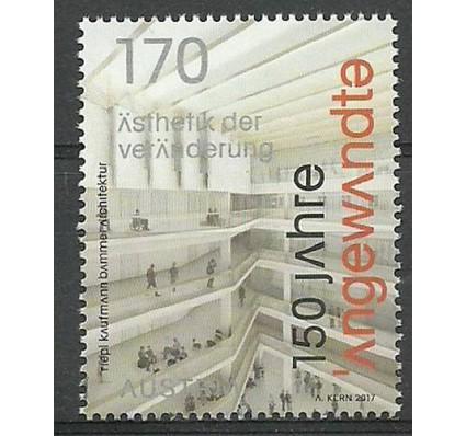 Znaczek Austria 2017 Mi 3368 Czyste **
