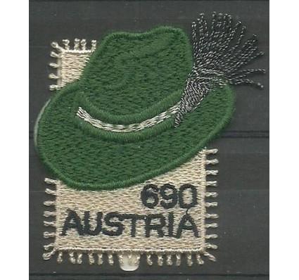Znaczek Austria 2018 Mi 3430 Czyste **