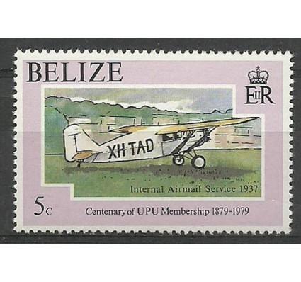 Znaczek Belize 1979 Mi 396 Czyste **