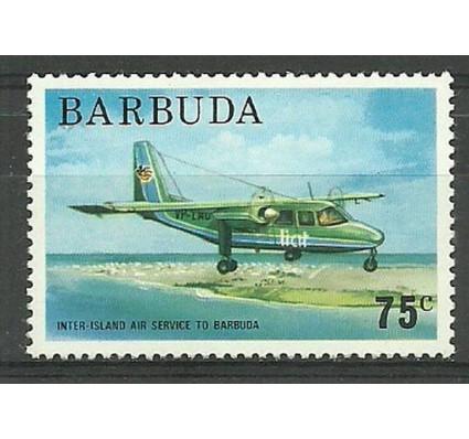 Znaczek Barbuda 1974 Mi 198 Czyste **