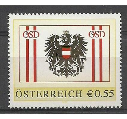 Znaczek Austria 2003 Mi per 2455(HER) Czyste **