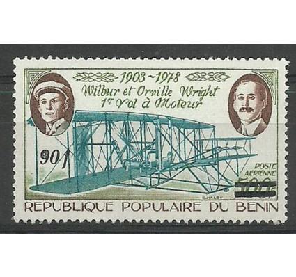 Znaczek Benin 1985 Mi 394 Czyste **