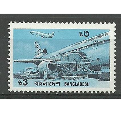 Znaczek Bangladesz 1989 Mi 302C Czyste **