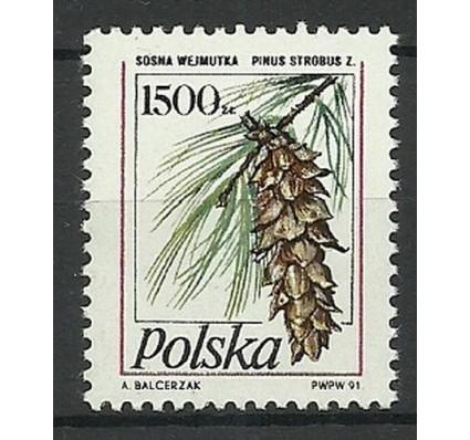 Znaczek Polska 1991 Mi 3313 Fi 3165 Czyste **