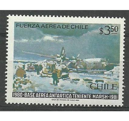 Znaczek Chile 1981 Mi 953 Czyste **