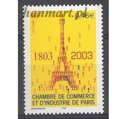 Znaczek Francja 2003 Mi 3684 Czyste **