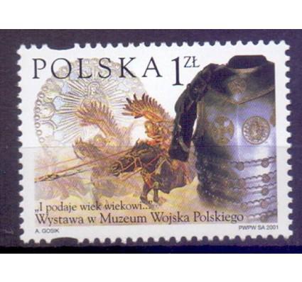 Znaczek Polska 2001 Mi 3919 Fi 3769 Czyste **