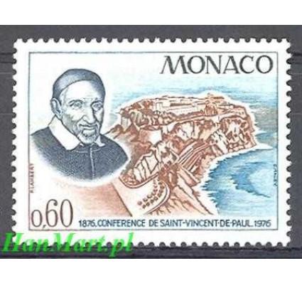 Znaczek Monako 1976 Mi 1239 Czyste **