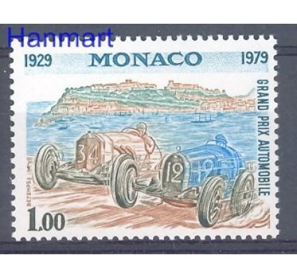 Znaczek Monako 1979 Mi 1378 Czyste **