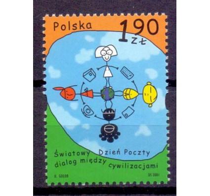 Znaczek Polska 2001 Mi 3926 Fi 3776 Czyste **