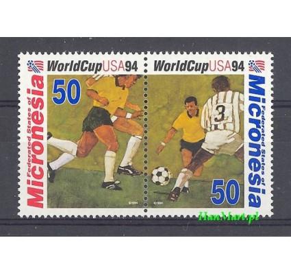 Mikronezja 1994 Mi 369-370 Czyste **