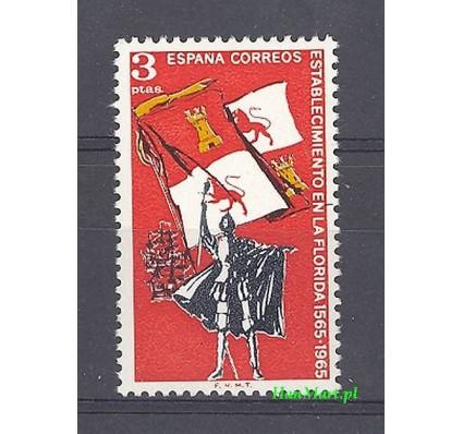 Znaczek Hiszpania 1965 Mi 1561 Czyste **