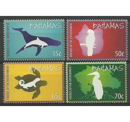 Bahamy 2010 Mi 1381-1384 Czyste **