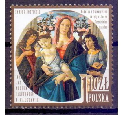 Znaczek Polska 2002 Mi 3973 Fi 3823 Czyste **
