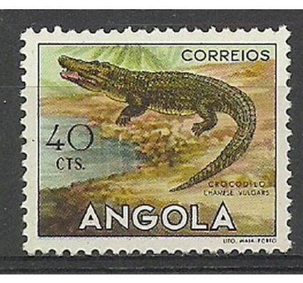 Angola 1953 Mi 372 Czyste **