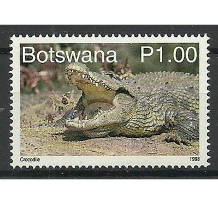Botswana 1998 Mi 659 Czyste **