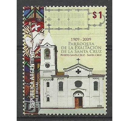 Znaczek Argentyna 2009 Mi 3256 Czyste **
