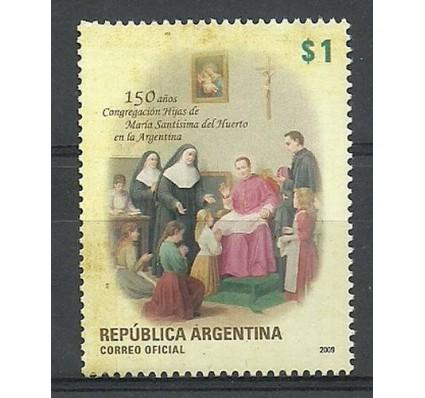 Znaczek Argentyna 2009 Mi 3262 Czyste **