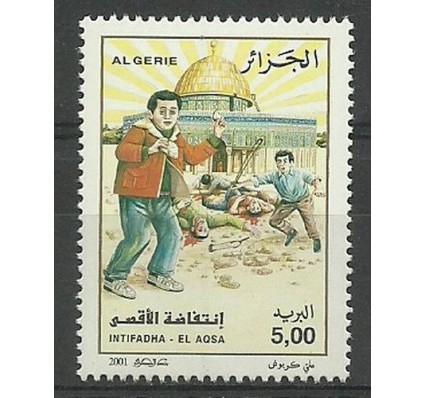 Znaczek Algieria 2001 Mi 1335 Czyste **