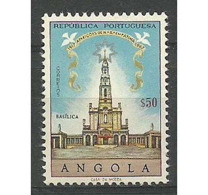 Znaczek Angola 1967 Mi 541 Czyste **