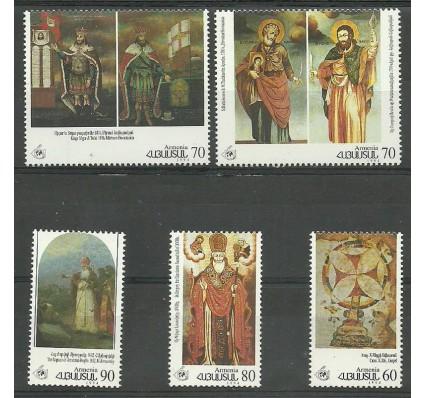Znaczek Armenia 1994 Mi 239-243 Czyste **