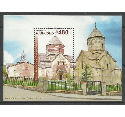 Znaczek Armenia 2013 Mi bl 52 Czyste **