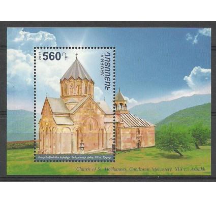 Znaczek Armenia 2013 Mi bl 55 Czyste **