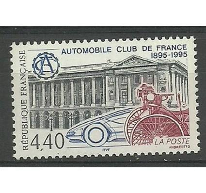 Znaczek Francja 1995 Mi 3116 Czyste **